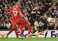 Liverpool v Rubin Kazan 221015