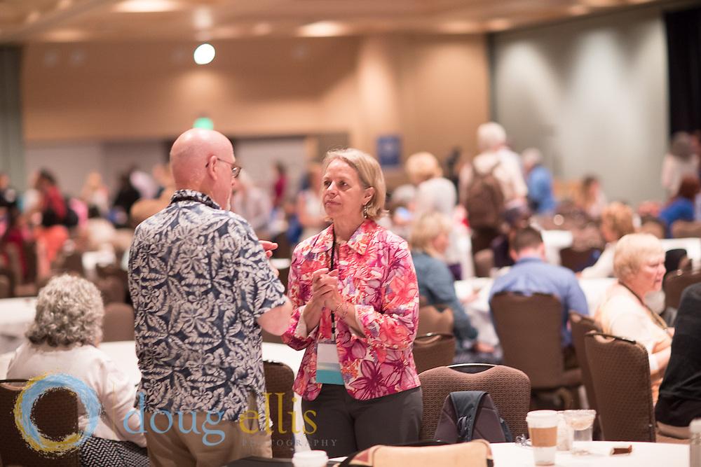 ACEP Annual Conference Hyatt Regency Santa Clara with Bruce Lipton, Dawson Church, Gangaji, Lynne Twist and Barbara Marx Hubbard.