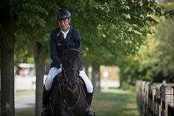 Marschall Marcel, GER, Utopia 48<br /> Stephex Masters 2017<br /> © Hippo Foto - Sharon Vandeput<br /> 03/09/17