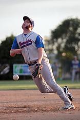 Men's Fastpitch Softball