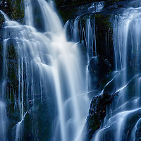 Torc Waterfall, County Kerry, Ireland / kl013