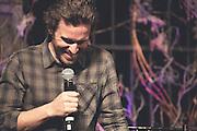 Rob Benedict (Chuck), Salute to Supernatural Las Vegas 2014