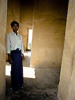 Mandalay, Burma, 2008.