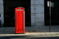 UK ENGLAND LONDON 25DEC04 - Deserted streets St. James's in central London in the early morning hours...jre/Photo by Jiri Rezac ..© Jiri Rezac 2004..Contact: +44 (0) 7050 110 417.Mobile:  +44 (0) 7801 337 683.Office:  +44 (0) 20 8968 9635..Email:   jiri@jirirezac.com.Web:    www.jirirezac.com..© All images Jiri Rezac 2004 - All rights reserved.
