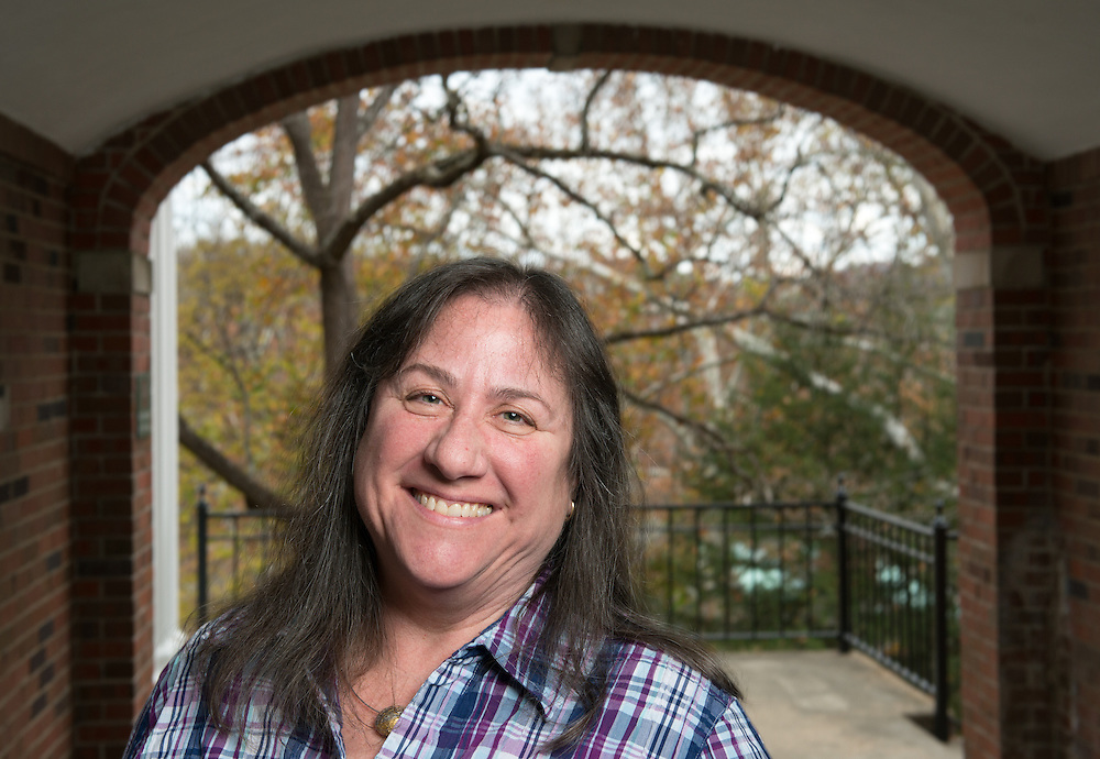 Marilyn Atlas, People, faculty, English, College of Arts and Sciences