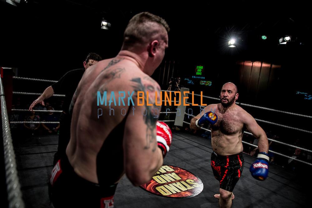 Nathan Peak vs. Zak Rasulov