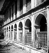 India, Ronald Lewcock, architecture,