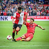 Feyenoord - Real Sociedad