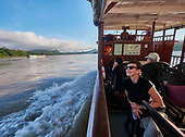 Luang Say Mekong Cruise—through Laos' remote North