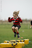 London Wasps CoachClass at Chipping Norton RUFC. Thurs 25-10-07. Action Pics
