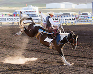 2015 Mission Mountain Rodeo