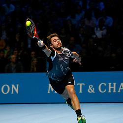 ATP World Finals | O2 London | 12 November 2014