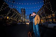 John & Nicole's Denver Engagment Session