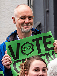 Pictured: Steve Burgess<br />