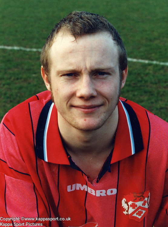 CHRIS PEARSON, Kettering Town,