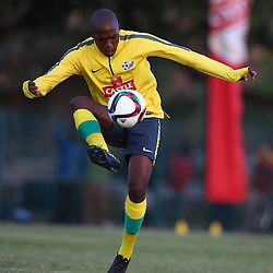 Bafana Bafana Wed 10th June training