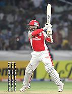 IPL S4 Match 15 Deccan Chargers v Kings XI Punjab