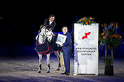 Romain Duguet - Cacharel<br /> Indoop Brabant 2016<br /> © DigiShots