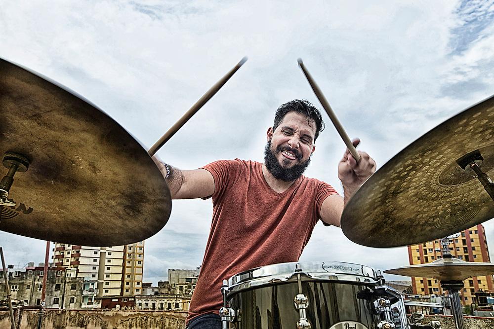 Oliver Valdez