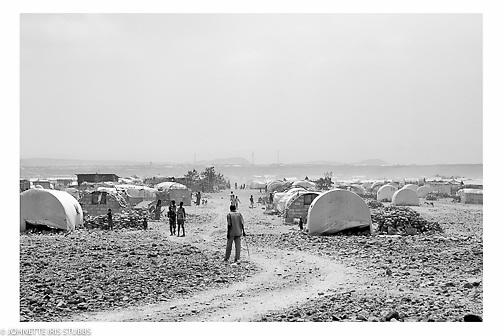 Asaita Refugee Camp, Afar, Ethiopia 2016