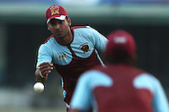 Kumar Sangakkara of Kandurata Maroons during the Kandurata Maroons Training Session training session prior to the start of the Karbonn Smart CLT20 2013 held at the PCA Stadium in Mohali on the 15th September 2013<br /> <br /> Photo by Shaun Roy-CLT20-SPORTZPICS <br /> <br /> Use of this image is subject to the terms and conditions as outlined by the BCCI. These terms can be found by following this link:<br /> <br /> http://www.sportzpics.co.za/image/I0000SoRagM2cIEc