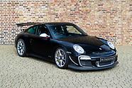 DK Engineering - Porsche 911 RS4.0