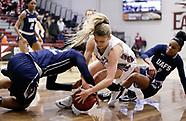 OC Women's Basketball vs University of Arkansas-Fort Smith - 2/28/2019
