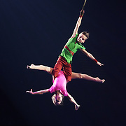 NLD/Amsterdam/20181220 - A Touch of Gold 2018, Katya Buskandze en Nikita Bychkov