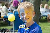 Kidsclubcambuur bij Kinderboederij Leeuwarden (23-05-2015)