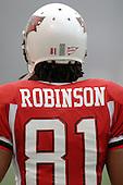 Laurent Robinson  Illinois State Redbird Football Photos
