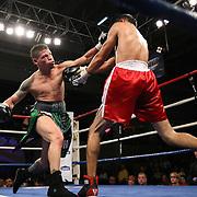 Orlando Cruz Gay Boxer
