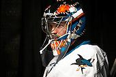 HockeyVille copyright NHL San Jose Sharks; photographer Kevin Light