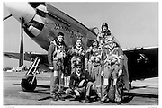 P-51 Pilots, WWII