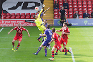 Walsall v Charlton - EFL League 1 - 20/08/2016
