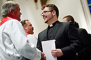 Call Day 2014 at Concordia Seminary St. Louis