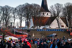 2019 Men Elite UCI Cyclo-cross World Championships at Bogense, Denmark, 3 Februari 2019. Photo by Pim Nijland / PelotonPhotos.com | All photos usage must carry mandatory copyright credit (Peloton Photos | Pim Nijland)