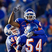 Boise State Football 2007