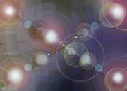 Effulgence #16 ~ The Universe Creating Creation ~ ©  Laurel Smith
