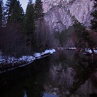 Yosemite National Park<br /> California