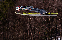 24.03.2019, Planica, Ratece, SLO, FIS Weltcup Ski Sprung, Skiflug, Einzelbewerb, Finale, im Bild Kamil Stoch (POL) // Kamil Stoch of Poland during the individual competition of the FIS Ski Flying World Cup Final 2019. Planica in Ratece, Slovenia on 2019/03/24. EXPA Pictures © 2019, PhotoCredit: EXPA/ JFK
