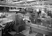 1967 - New Looms at Navan Carpets Ltd.