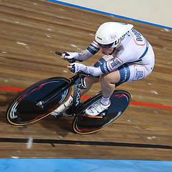 Nederlands Kampioenschap Achtervolging vrouwen Apeldoorn Kirsten Wild