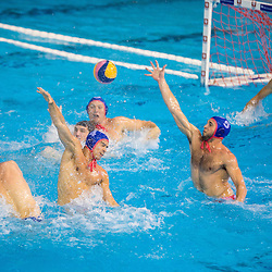 20160416: CRO, Water polo - Champions League 2015/16, Primorje Erste Bank vs Olympiacos Piraeus