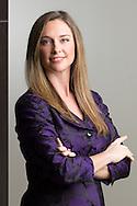 portrait of female attorney for Fried & Bonder, llp.