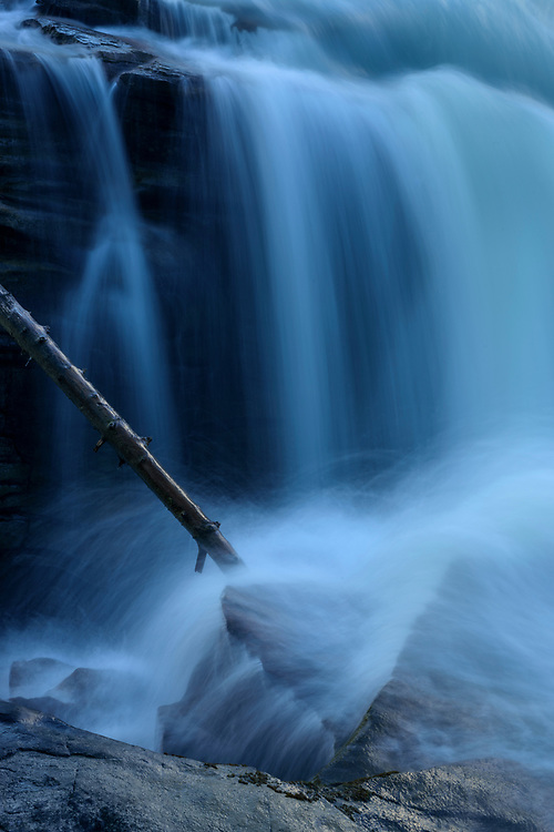 North America, Canada, Canadian,Alberta, Rocky Mountains, Jasper National Park, UNESCO, World Heritage, Athabasca Falls