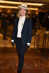 Cerys Matthews at The Asian Awards, The Hilton Park Lane, London England. 5 May 2017.<br /> Photo by Dominic O'Neill/SilverHub 0203 174 1069 sales@silverhubmedia.com