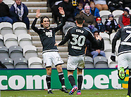 Preston North End v Brentford 110217