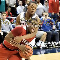 3.15.2017 Elyria vs Toledo St. John's Varsity Basketball