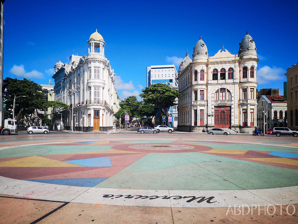 smacap_Bright Recife, Brazil, South America Recife, Brazil, South America