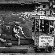 Bhaktapur Durbar Square, Bhaktapur, Nepal